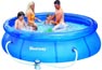 Piscina inflable 5377 Lts.